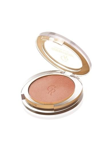 Golden Rose Powder Blush No:07 Pembe